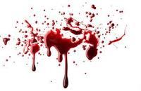 shattered blood