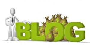 Blogging For Dollars!