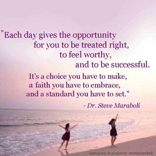 each day opportunity
