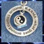 karma, ying yang