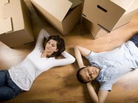 unpack together