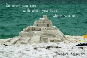 Theodore R. quote