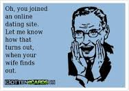 Online Dating Lies