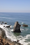 Calirfornia Coast