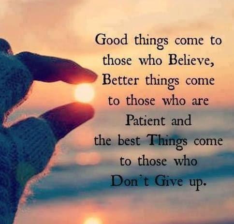 BelieveinspirationpatientquotesFavim60 Jessie Jeanine New Favim Quotes