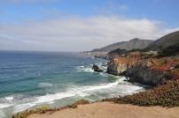 West Coast California