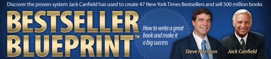 The Bestseller Blueprint System